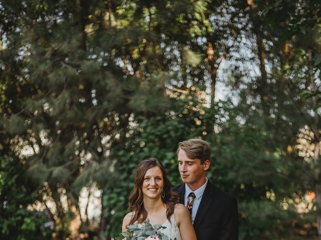 Jessica and Josh's Wedding in Emmett, Idaho 33