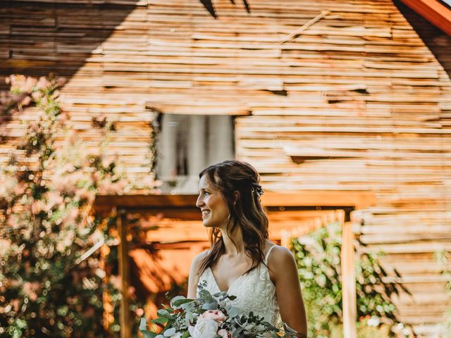 Jessica and Josh's Wedding in Emmett, Idaho 34