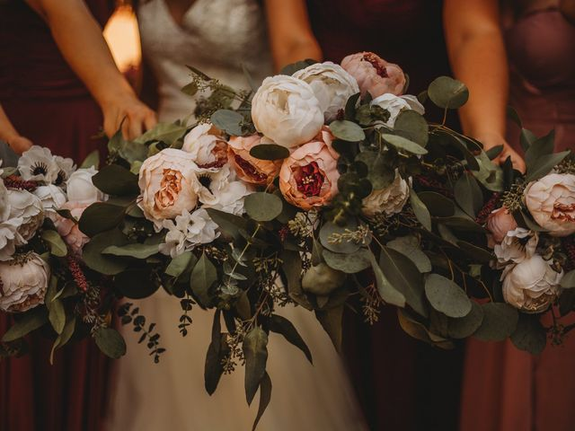 Jessica and Josh's Wedding in Emmett, Idaho 2