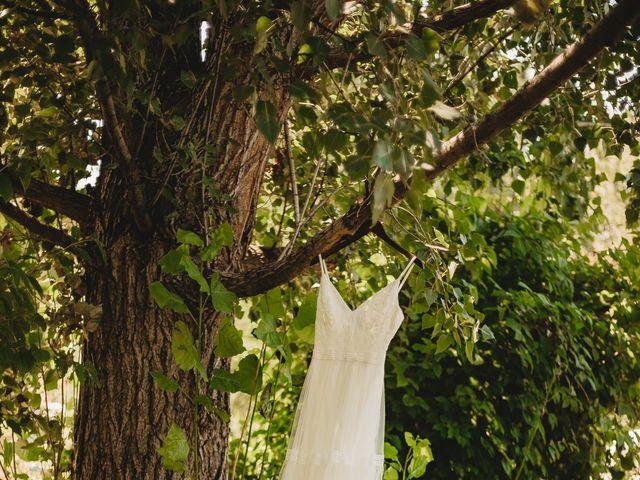 Jessica and Josh's Wedding in Emmett, Idaho 42