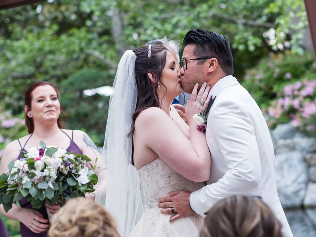 Johnny and Dakota's Wedding in San Diego, California 25