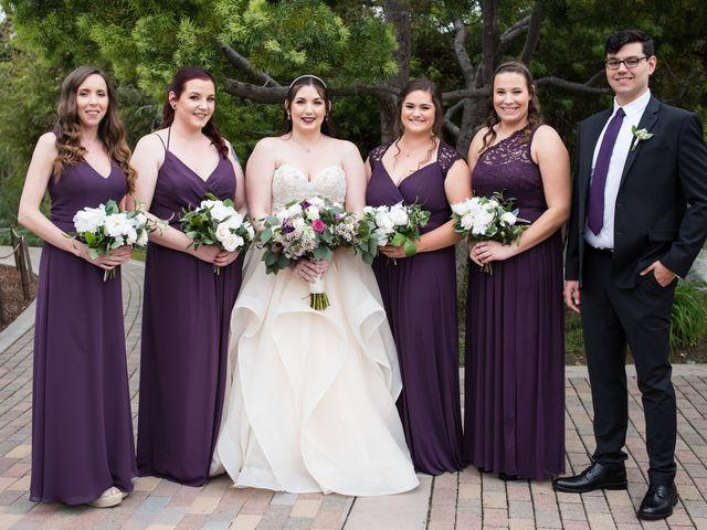 Johnny and Dakota's Wedding in San Diego, California 26