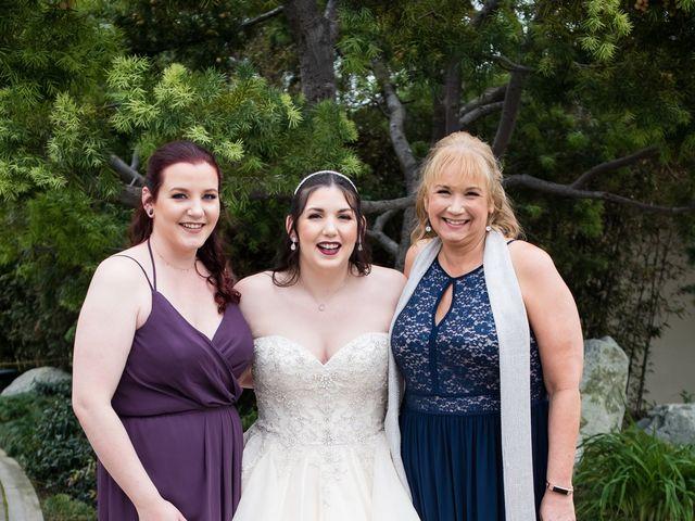 Johnny and Dakota's Wedding in San Diego, California 27