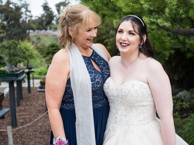 Johnny and Dakota's Wedding in San Diego, California 28