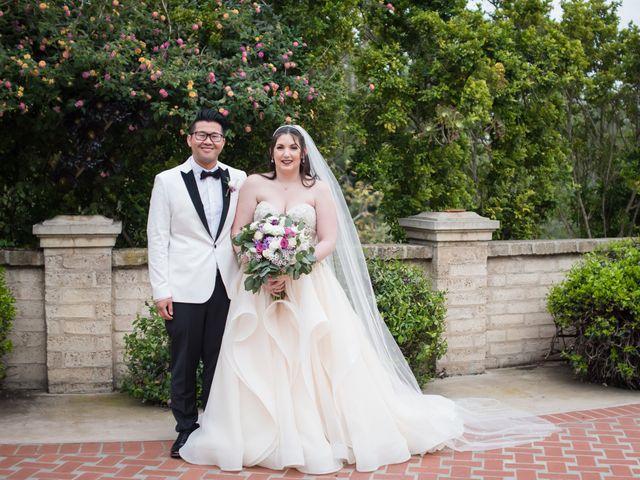 Johnny and Dakota's Wedding in San Diego, California 30
