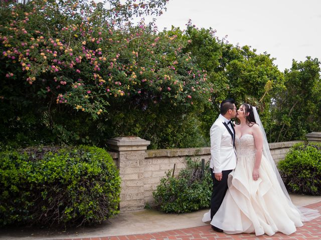 Johnny and Dakota's Wedding in San Diego, California 31