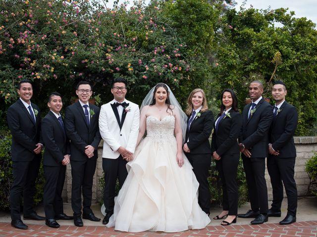 Johnny and Dakota's Wedding in San Diego, California 33