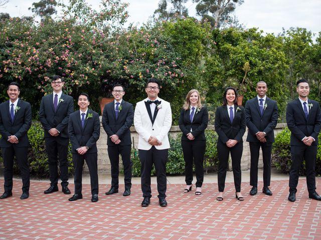 Johnny and Dakota's Wedding in San Diego, California 34