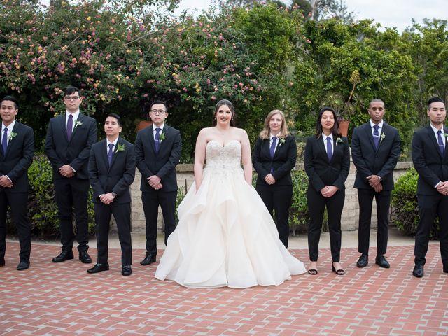 Johnny and Dakota's Wedding in San Diego, California 35