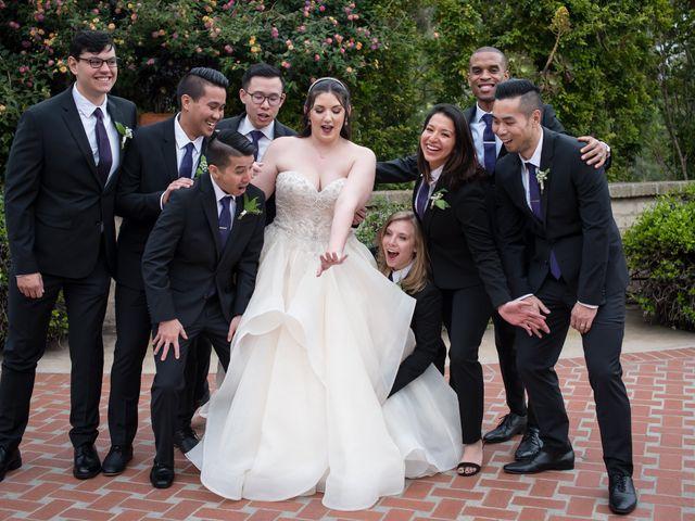 Johnny and Dakota's Wedding in San Diego, California 37