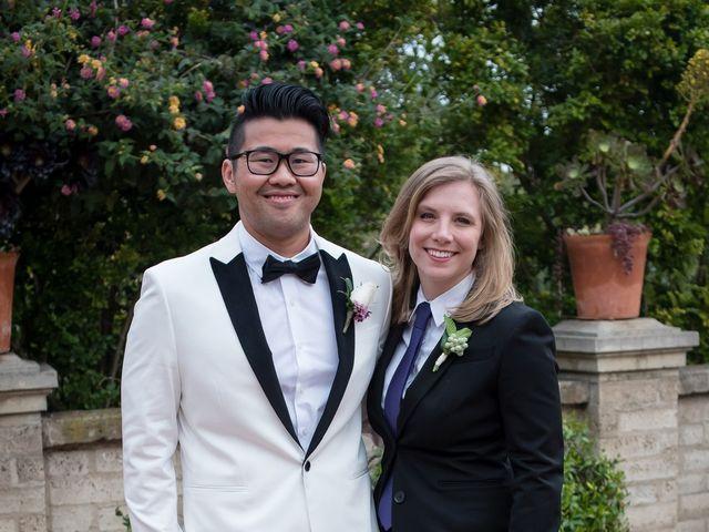 Johnny and Dakota's Wedding in San Diego, California 39