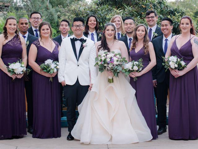 Johnny and Dakota's Wedding in San Diego, California 41
