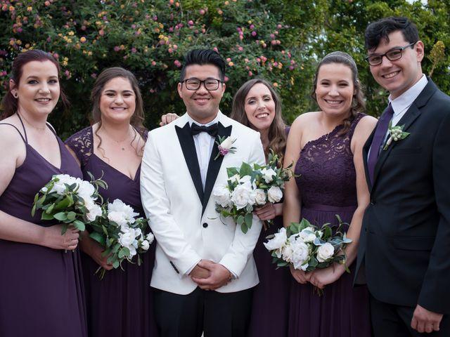 Johnny and Dakota's Wedding in San Diego, California 42