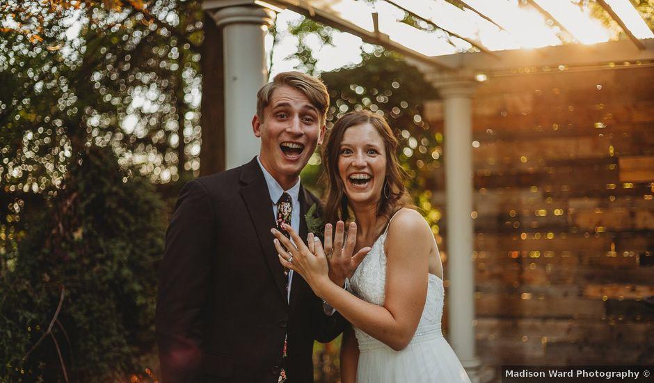Jessica and Josh's Wedding in Emmett, Idaho