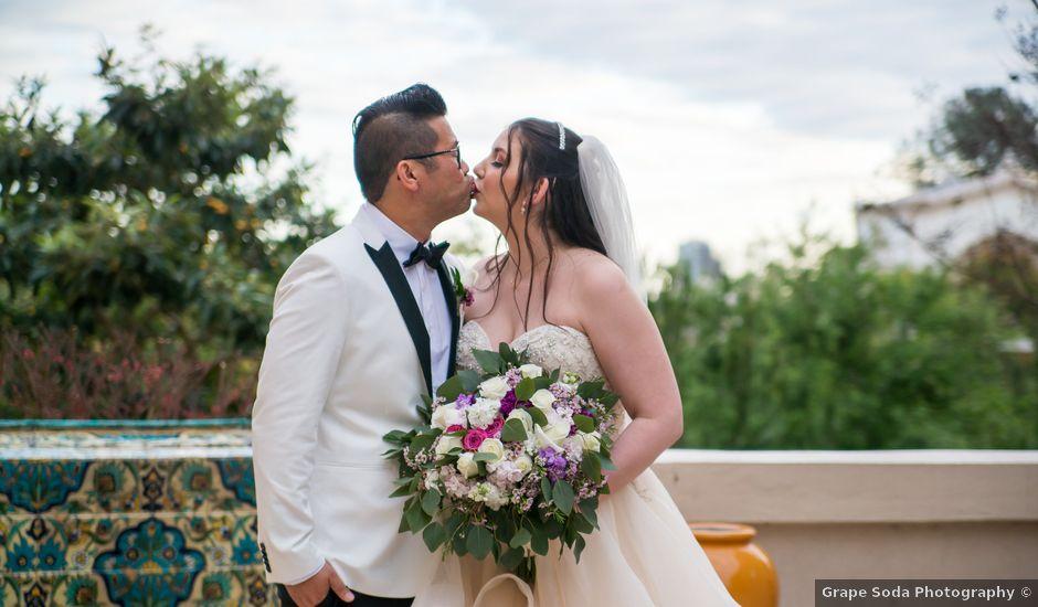 Johnny and Dakota's Wedding in San Diego, California