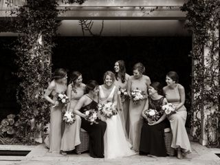 The wedding of Taylor and Daniel 3