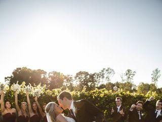 The wedding of Kyra and Josh 3