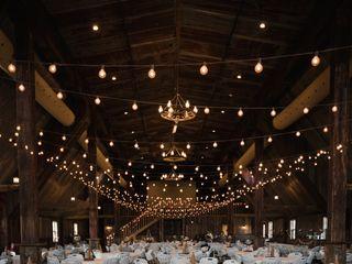 The wedding of Chad and Samantha 2