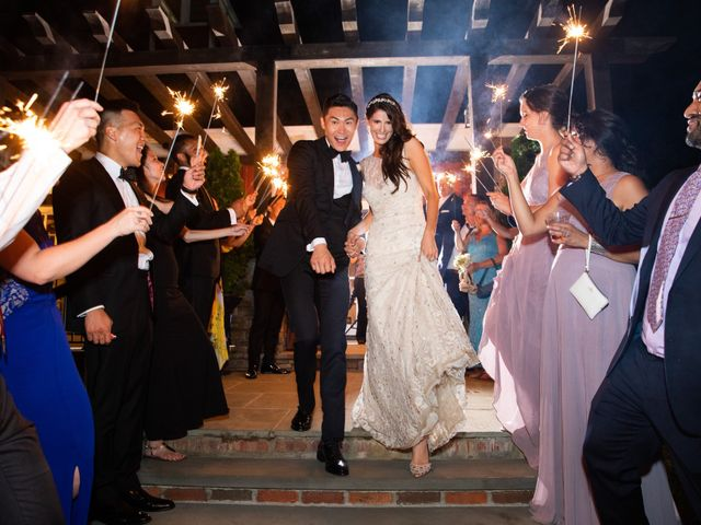 Derrick and Ella's Wedding in Charlottesville, Virginia 2