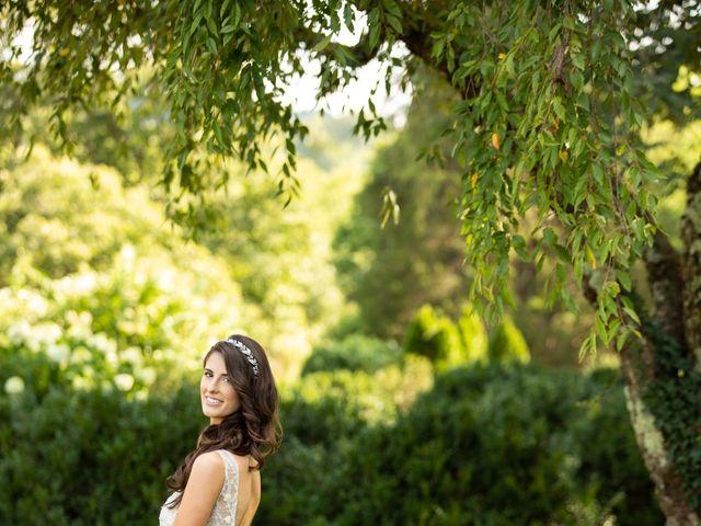 Derrick and Ella's Wedding in Charlottesville, Virginia 4