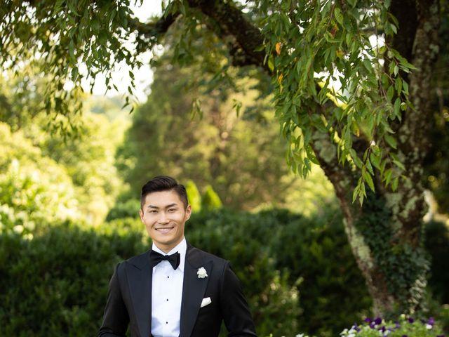 Derrick and Ella's Wedding in Charlottesville, Virginia 5