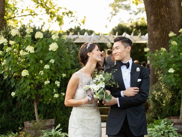 Derrick and Ella's Wedding in Charlottesville, Virginia 8