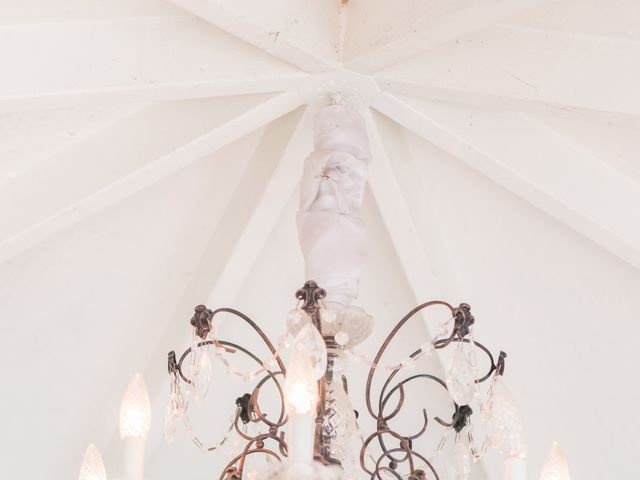 Nick and Allie's Wedding in Trabuco Canyon, California 6