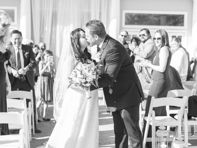Nick and Allie's Wedding in Trabuco Canyon, California 9