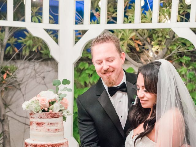 Nick and Allie's Wedding in Trabuco Canyon, California 18