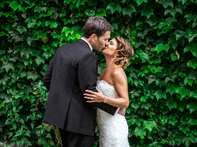 Marty and Claudia's Wedding in Clementon, New Jersey 1