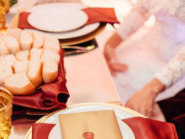 Isaias and Ivet's Wedding in Burbank, California 4