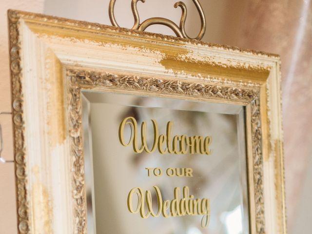 Isaias and Ivet's Wedding in Burbank, California 9