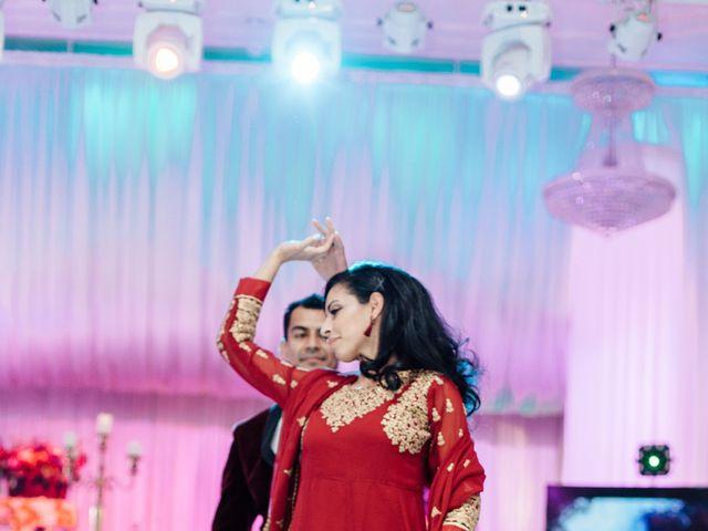 Isaias and Ivet's Wedding in Burbank, California 10