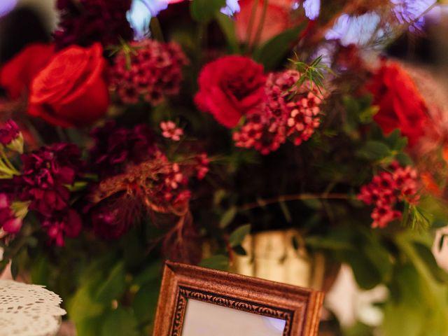 Isaias and Ivet's Wedding in Burbank, California 12