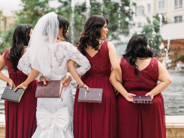 Isaias and Ivet's Wedding in Burbank, California 1