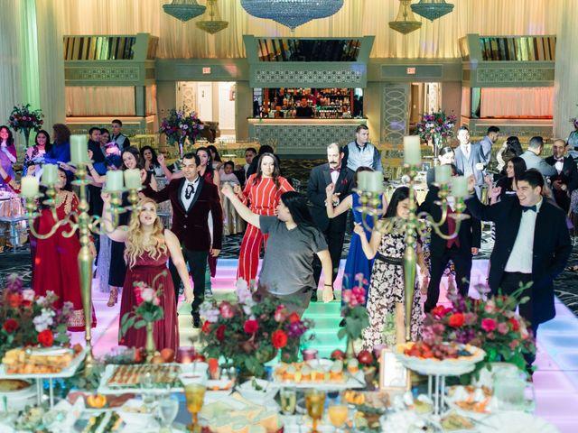 Isaias and Ivet's Wedding in Burbank, California 2