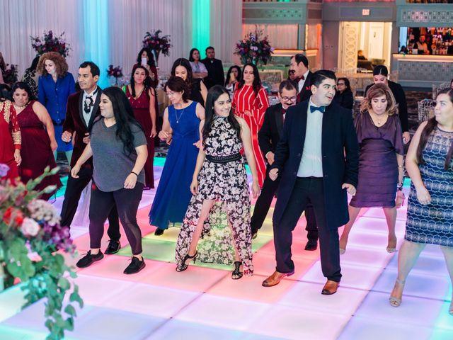 Isaias and Ivet's Wedding in Burbank, California 13