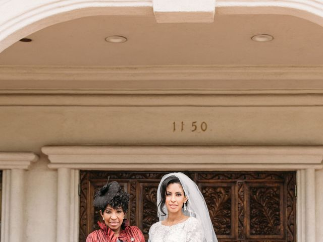 Isaias and Ivet's Wedding in Burbank, California 17