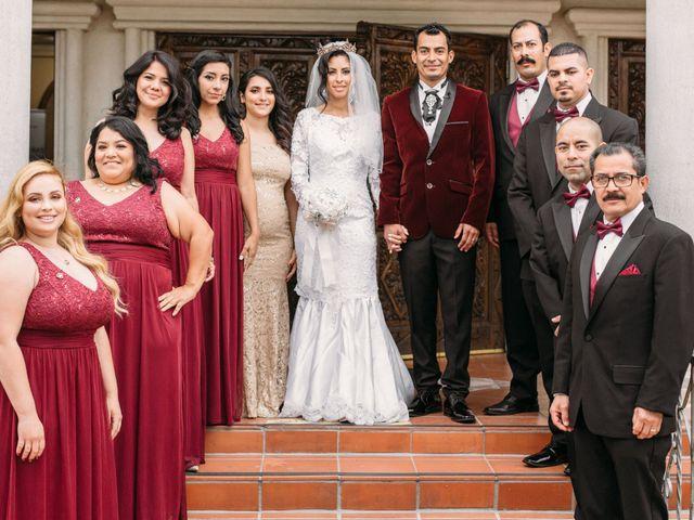 Isaias and Ivet's Wedding in Burbank, California 18