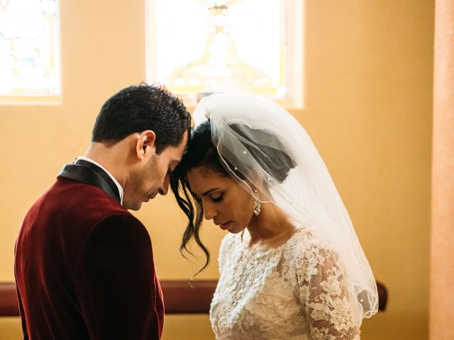 Isaias and Ivet's Wedding in Burbank, California 19