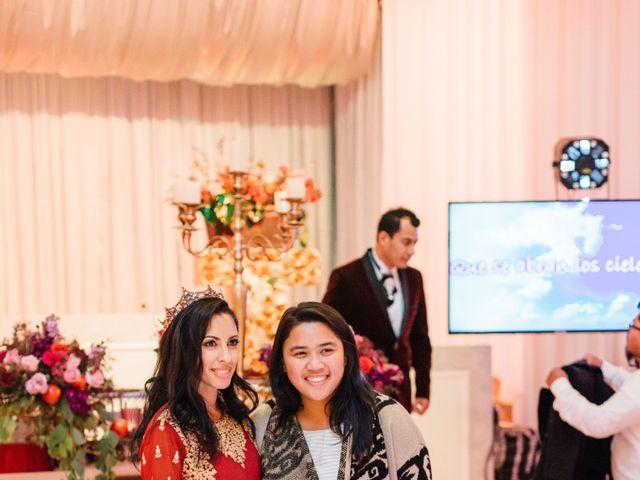 Isaias and Ivet's Wedding in Burbank, California 20
