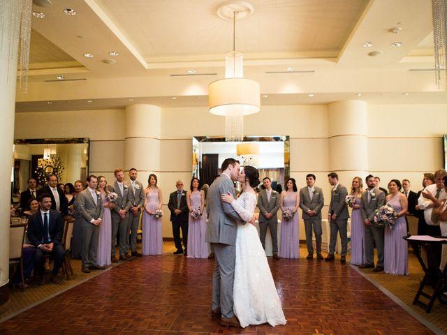 Jason and Leonora's Wedding in Hartford, Connecticut 1