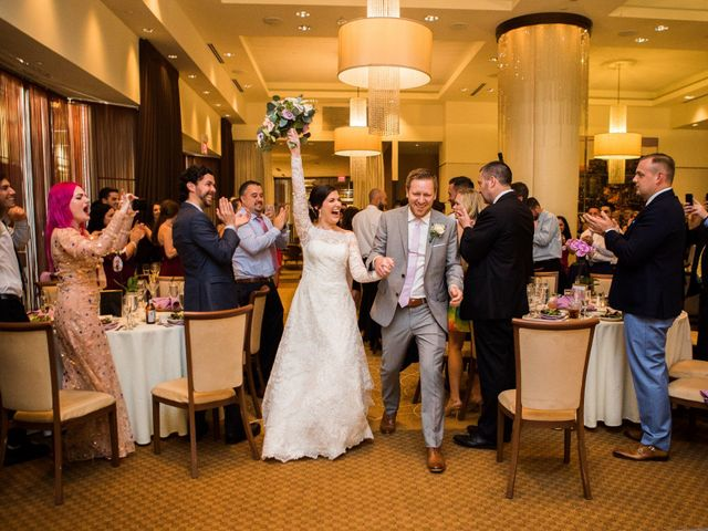 Jason and Leonora's Wedding in Hartford, Connecticut 10