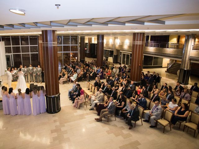 Jason and Leonora's Wedding in Hartford, Connecticut 15