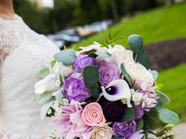 Jason and Leonora's Wedding in Hartford, Connecticut 18
