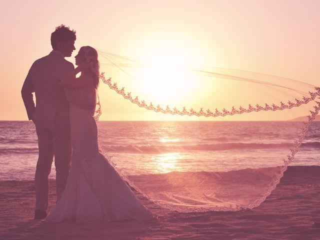 Trevor and Krista's Wedding in Nuevo Vallarta, Mexico 3