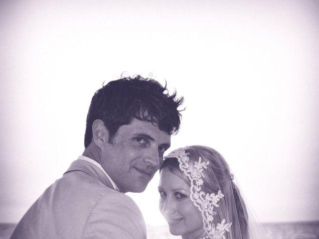 Trevor and Krista's Wedding in Nuevo Vallarta, Mexico 4