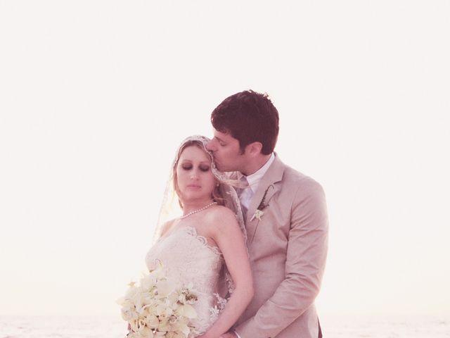 Trevor and Krista's Wedding in Nuevo Vallarta, Mexico 5