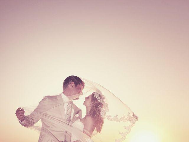 Trevor and Krista's Wedding in Nuevo Vallarta, Mexico 6