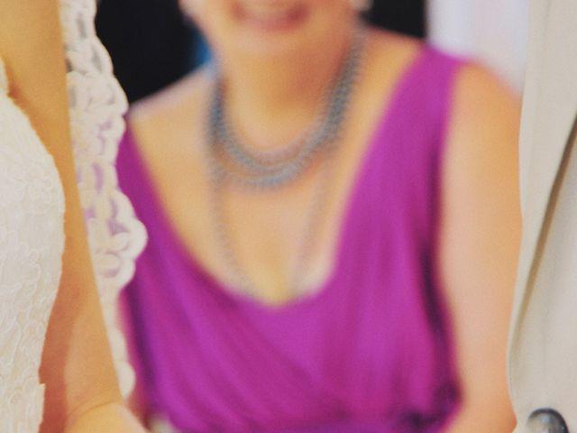 Trevor and Krista's Wedding in Nuevo Vallarta, Mexico 16